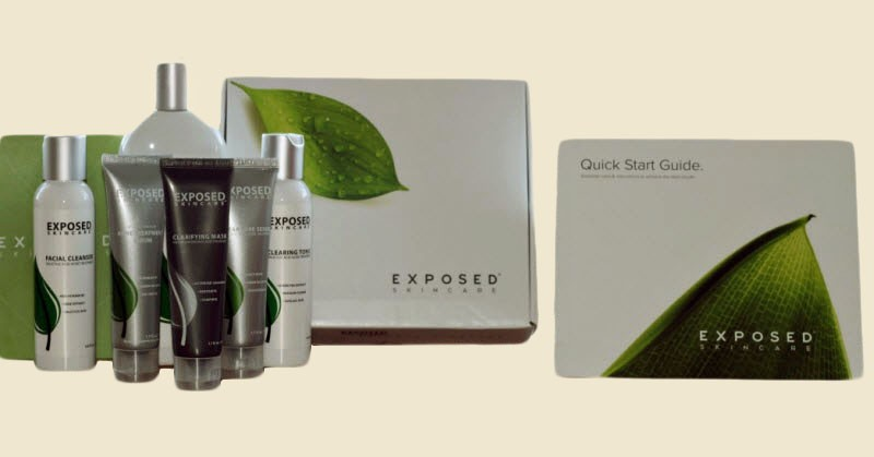 Where to Buy Exposed Skin Care Products?