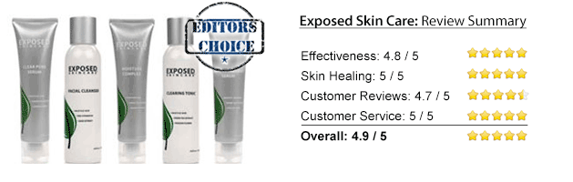 where to buy exposed skin care